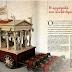 Εκπληκτική απεικόνιση: Πως ήταν η αρμάμαξα που μετέφερε την σορό του Μεγάλου Αλεξάνδρου