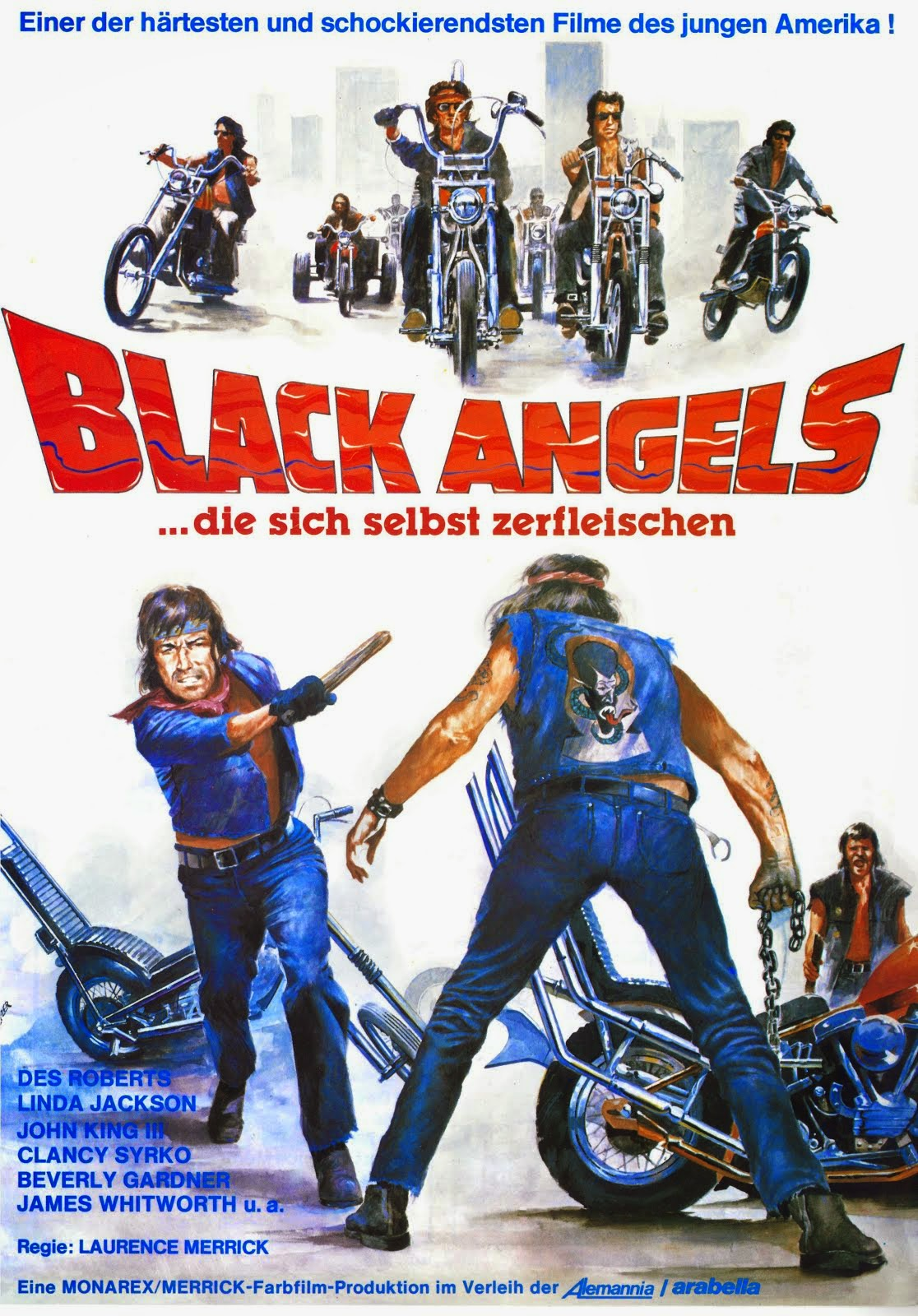 Black Angels