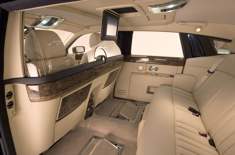 Car barn sport rolls royce phantom 2012 for Rolls royce ghost interior