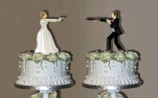 alegoría del divorcio