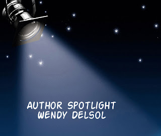 Wendy Delsol: Author Spotlight/Interview/Giveaway