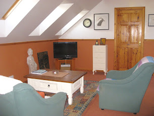 Exclusive Use Of Lounge WITH TV