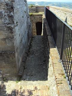 verucchio castello