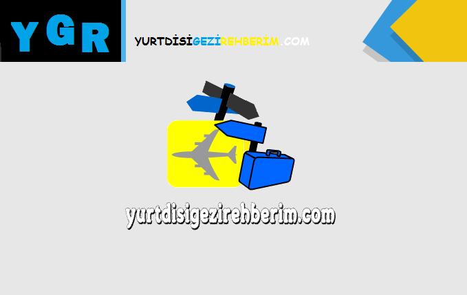 Yurtdisi Gezi Rehberim