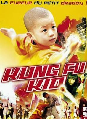 KUNG FU KID (Kanfu-kun) (2007) Ver online - Español latino