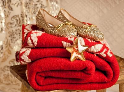 Zara Home Navidad 2012