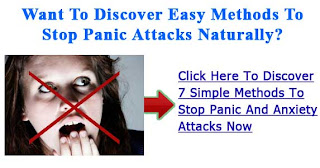 how to stop random panic attacks