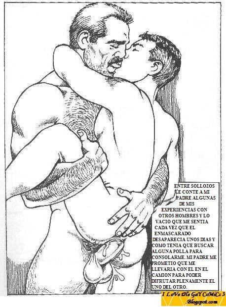 backdoor gay