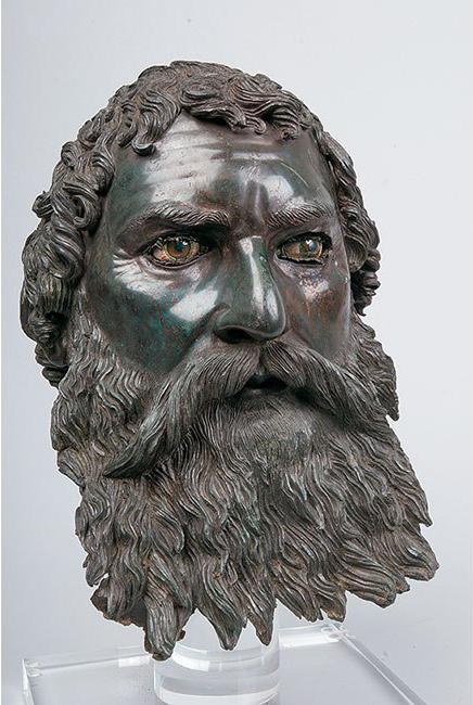 Χάλκινα αγάλματα από τον ελληνιστικό κόσμο «ταξιδεύουν» στις ΗΠΑ
