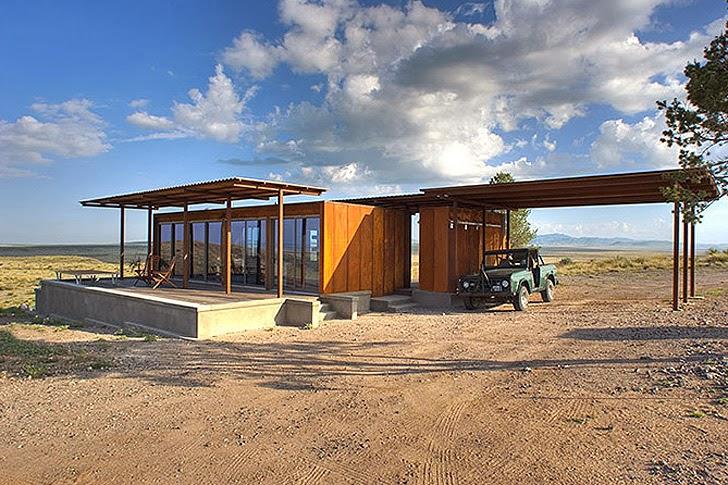 Casas ecologicas casas ecologicas prefabricadas que - Casa ecologicas prefabricadas ...