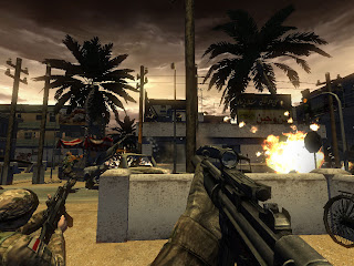 Download Game Terrorist Takedown 2: US Navy Seals
