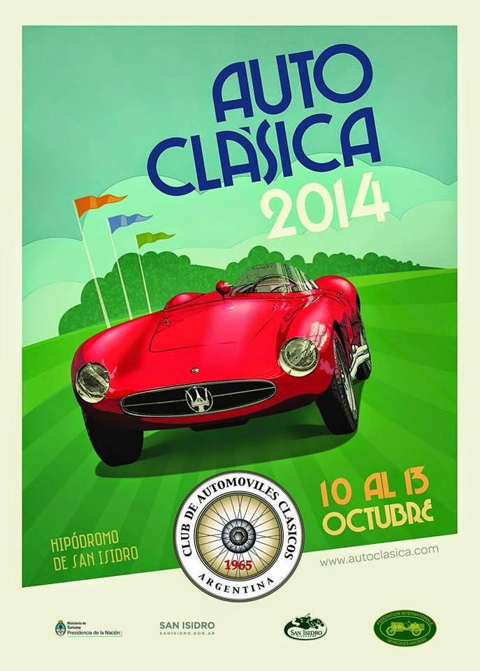 AUTOCLASICA 2014