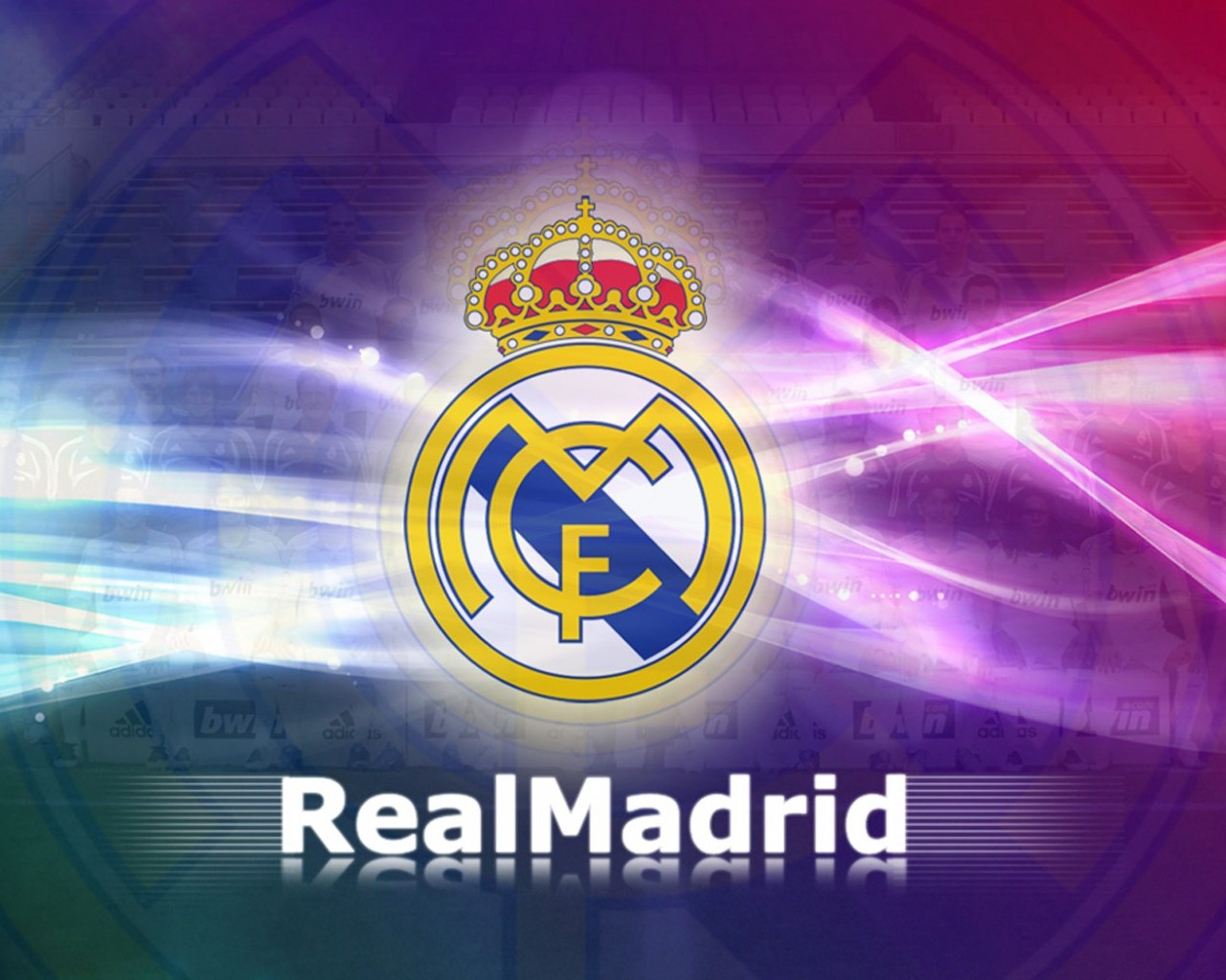 Real Madrid CF Club S10