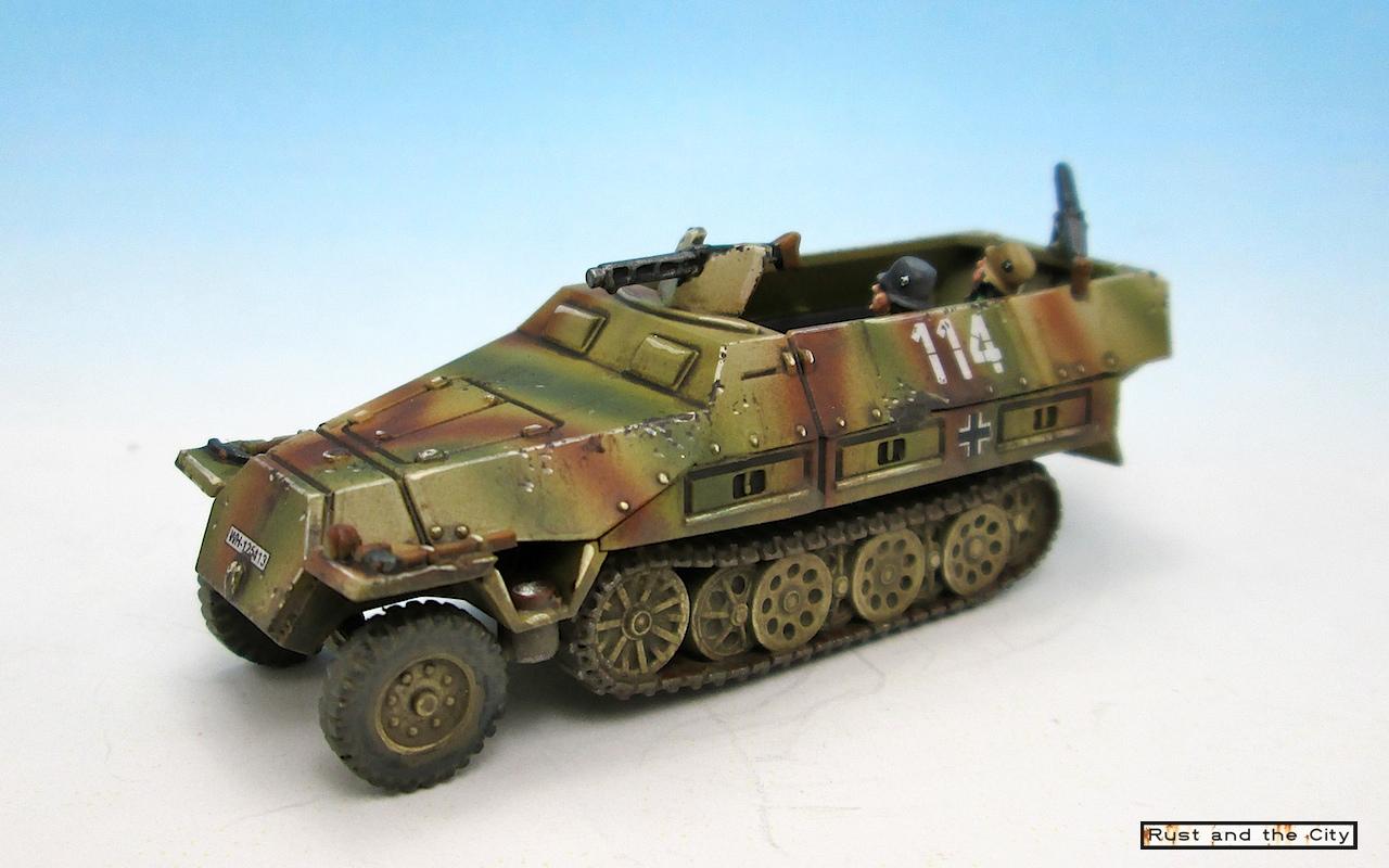 PanzerGrenadier - Fail Analysis - YouTube