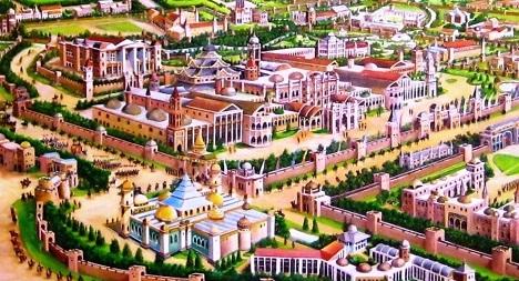 Istana daruddunia aceh