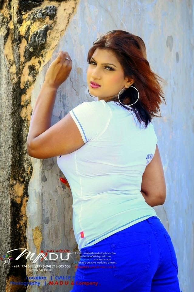 Chathuni Nivarthana Latest Hot Photos