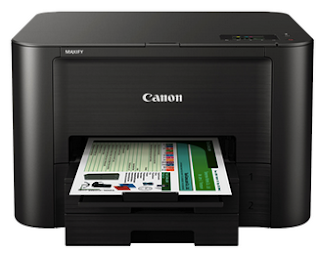 Canon MAXIFY iB4000 Drivers Download and Review