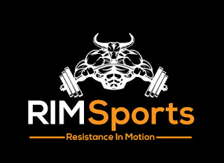 RIMSports Knee Sleeve #kneesleeve