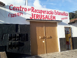 CENTRO JERUSALÉM