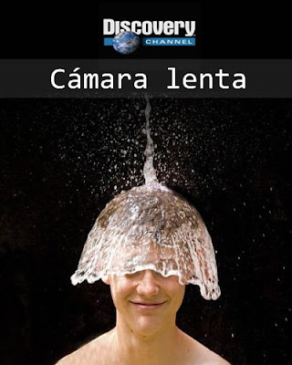 documental a camara superlenta discovery channel