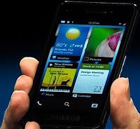 Model Dan Bentuk Blackberry Dari Awal Hingga Sekarang | Cyber4rt.com