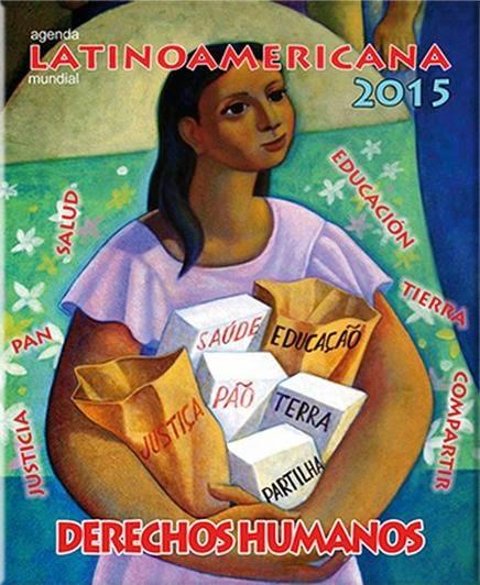 9° Encuentro Regional de Salud Popular - 13 y 14 de Junio de 2015, Nueva Rosita Coah.