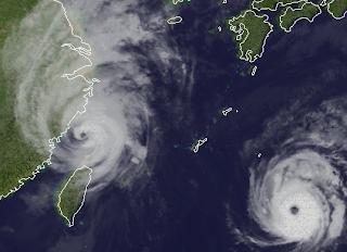 Tropischer Sturm FITOW (QUEDAN) bei den Philippinen, Fitow, Quedan, Philippinen, aktuell, Taifunsaison 2013, September, Oktober, 2013, Vorhersage Forecast Prognose, Satellitenbild Satellitenbilder,