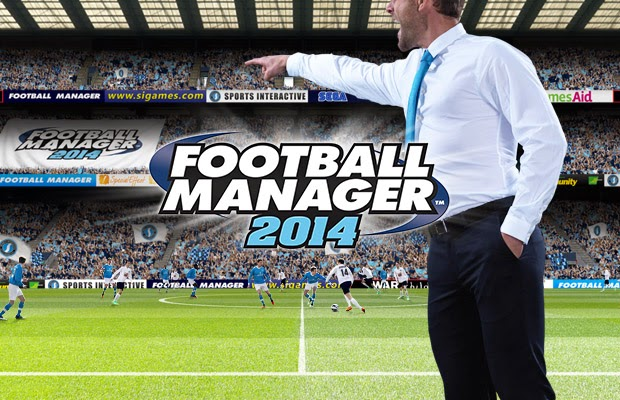 Crack télécharger Football Manager 2014+ Настоящее редактор Время. Поу Де