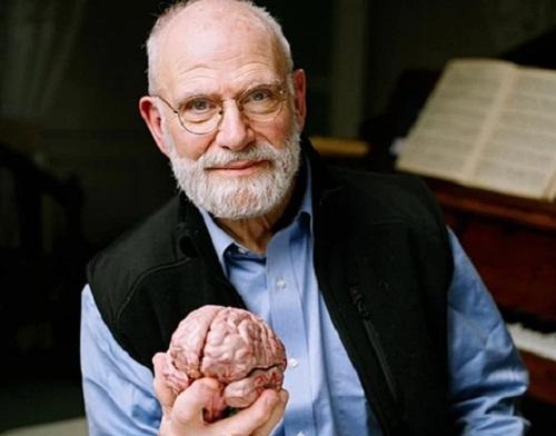 Author and Neurologist Oliver Sacks dies