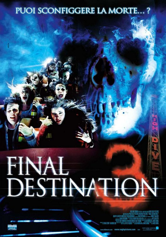 Final Destination 3  2006  Original Movie Free Download Mediafire Link    Final Destination Movie