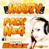 Pack Vol 4 Dj Kouzy Le Pone Bueno 2012