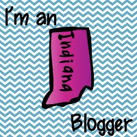 I&#39;m an Indiana Blogger!
