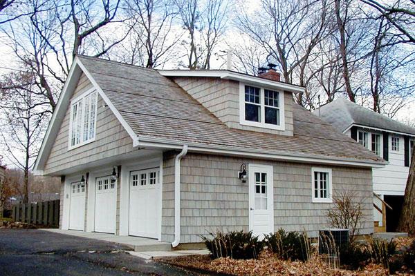 Simply elegant home designs blog october 2011 for Granny flat above garage