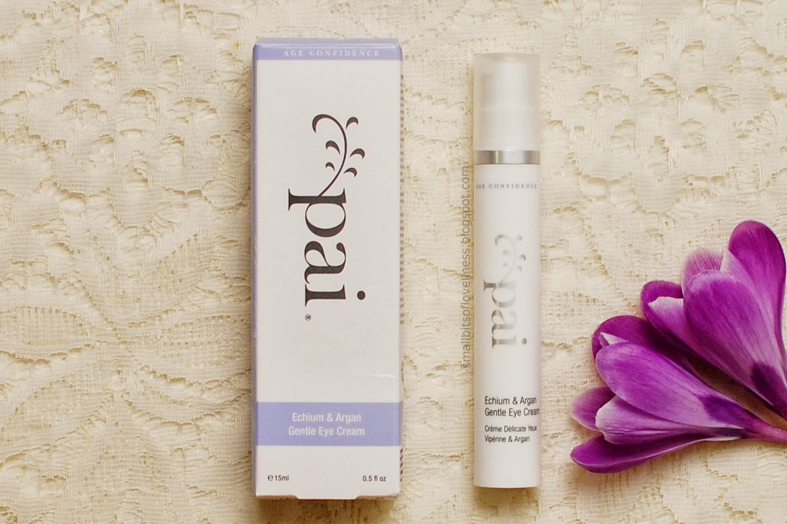 Pai Echium & Argan Gentle Eye Cream