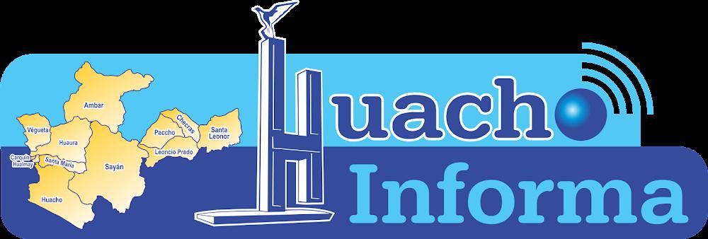 HUACHO INFORMA