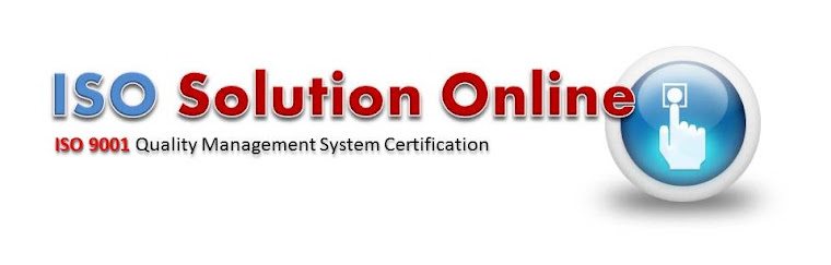 ISO Solution Online