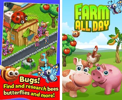 farm all day apk mod