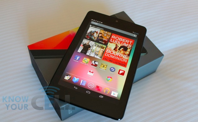 Mixed Info Point: Google Asus Nexus 7 Specs Tablet And Its ...