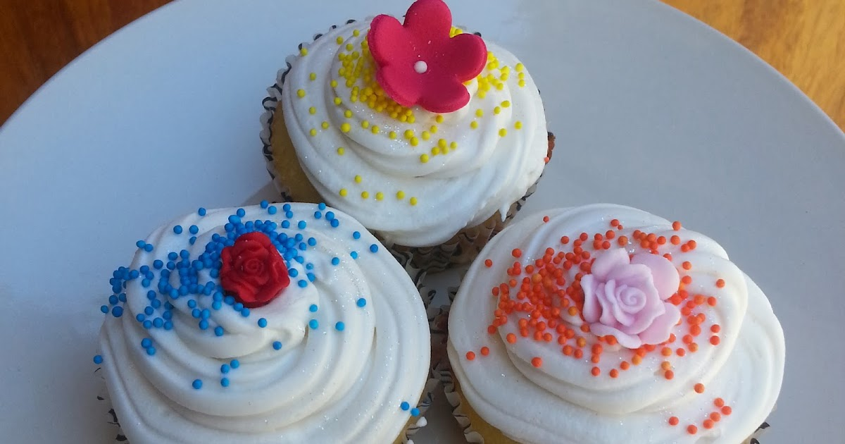 How We Do It Easy Peasy Cupcakes Howse Life