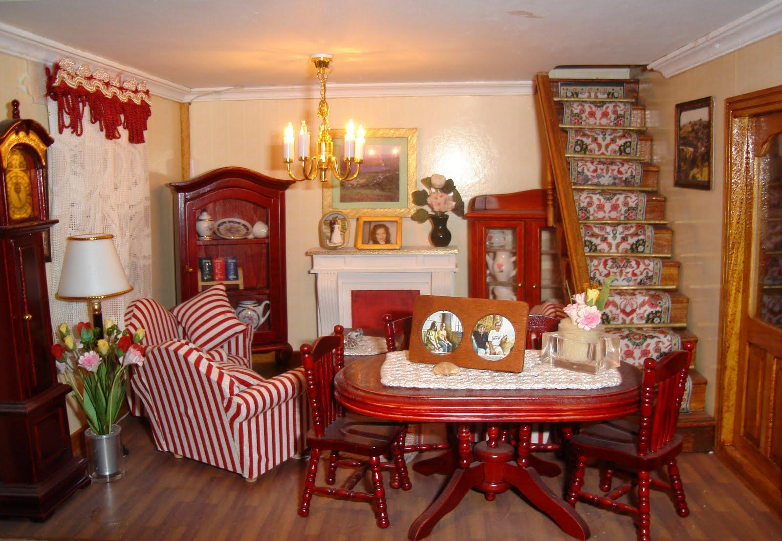 Baño Maria Cocina Definicion:El blog de Marivi: Mi primera casa de muñecas