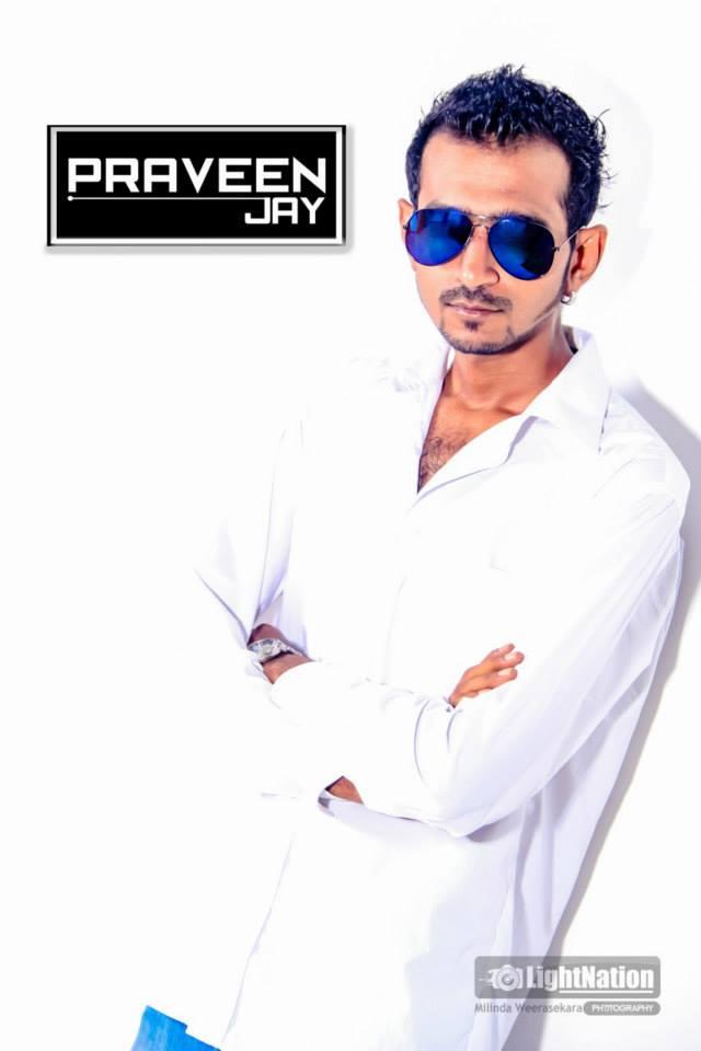 Praveen Jay