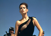 Claudine Auger Thunderball2