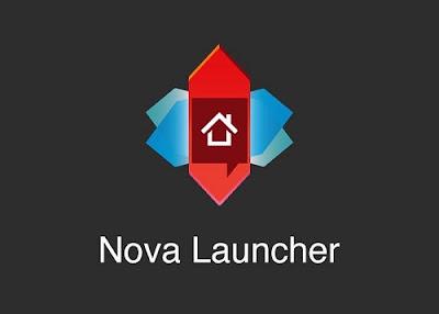 Percantik Tampilan Ponsel Android dengan Nova Launcher Terbaru