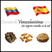 ANTOJOS VENEZOLANOS