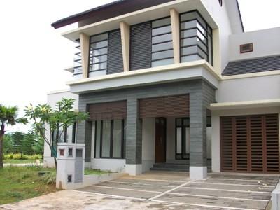 rumah modern lantai 1 on rumah minimalis modern, gambar rumah minimalis 2 lantai, gambar rumah ...
