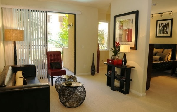 Decorar Una Sala De Estar Pequena ~ Decoración de salas pequeñas  Salas con estilo