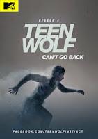 Serie Teen Wolf 3X16