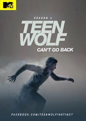 Teen Wolf 5X09