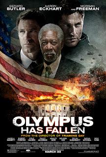 Chiến Tranh Triểu Tiên - Olympus Has Fallen
