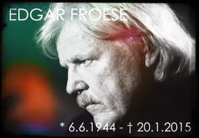 Edgar Willmar Froese (* 6. Juni 1944 in Tilsit; † 20. Januar 2015 in Wien)